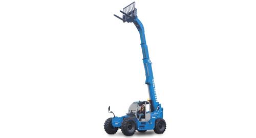 2017 Genie GTH-1544 Telehandler Forklift