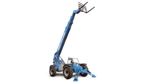 2017 Genie GTH-1056 Telehandler Forklift