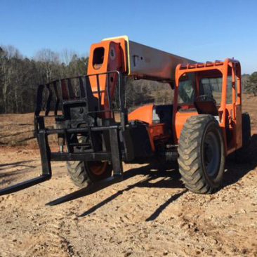 2006 JLG G6-42A Telehandler Forklift w/ 3500 Hours – ONLY $34,950!