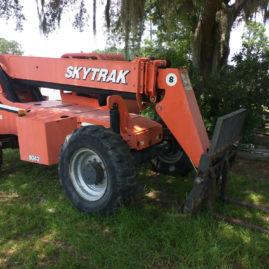 2008 SkyTrak 8042 Telehandler Forklift | ONLY $47,950 !!